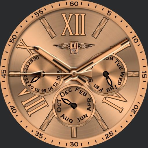 Gold Dynasty JBGD131119