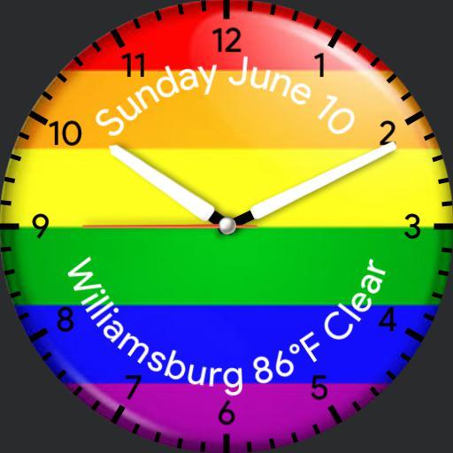 Gay Pride Pulse Orlando