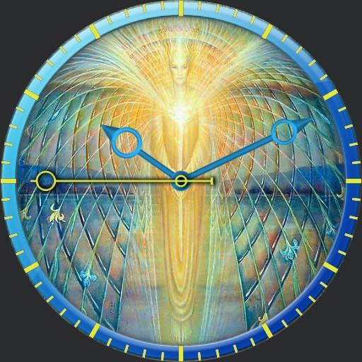 Uriel, Angel Of Light