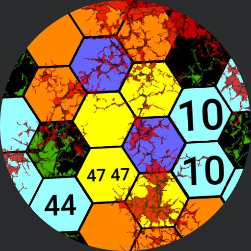 Hexadecimal Hive