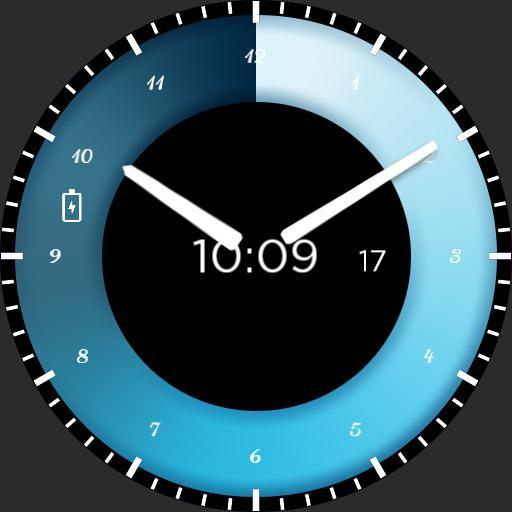Minimal Clock