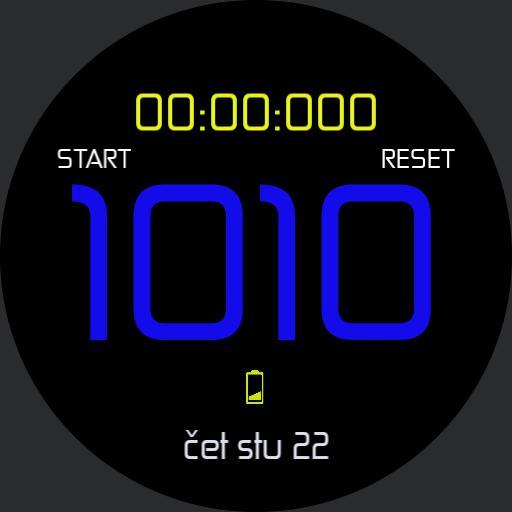 reno7 Watch