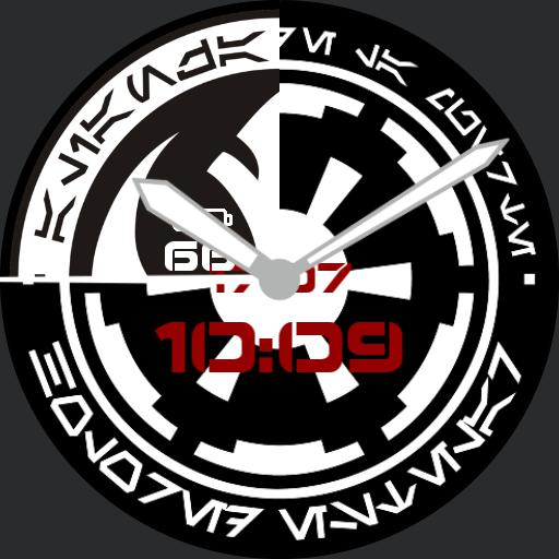 Empire/Rebellion