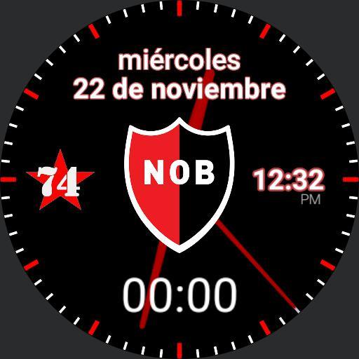 Newells 74