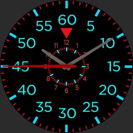 Flieger copy new colors