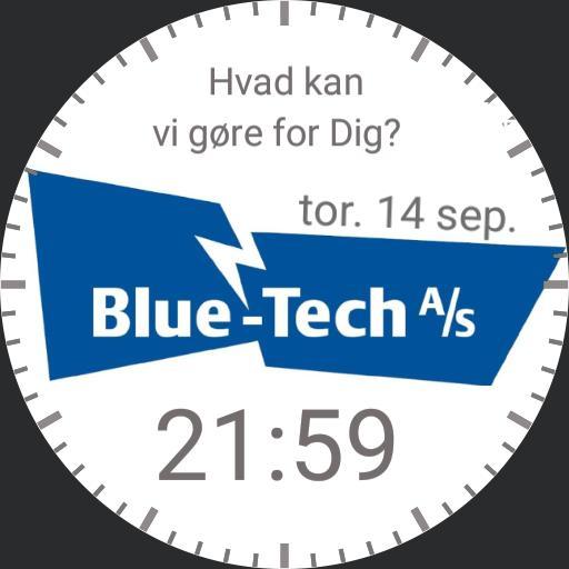 Blue-Tech A/S.