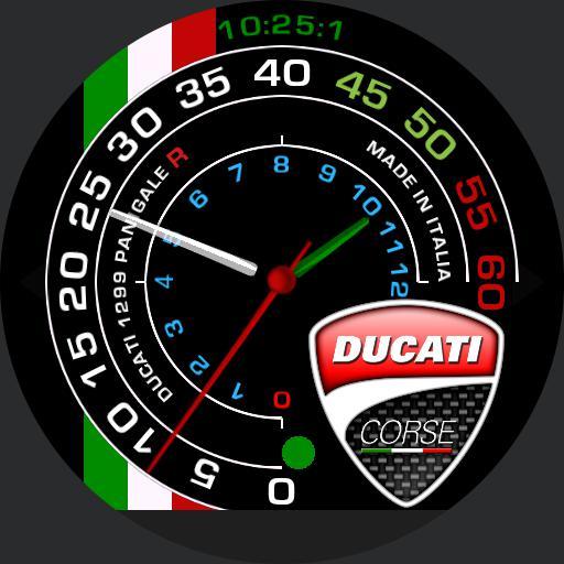 Ducati MB WATCH Copy