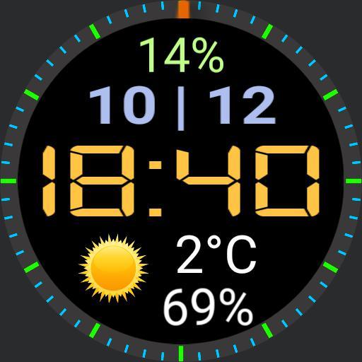 digi-01-15 % baterie