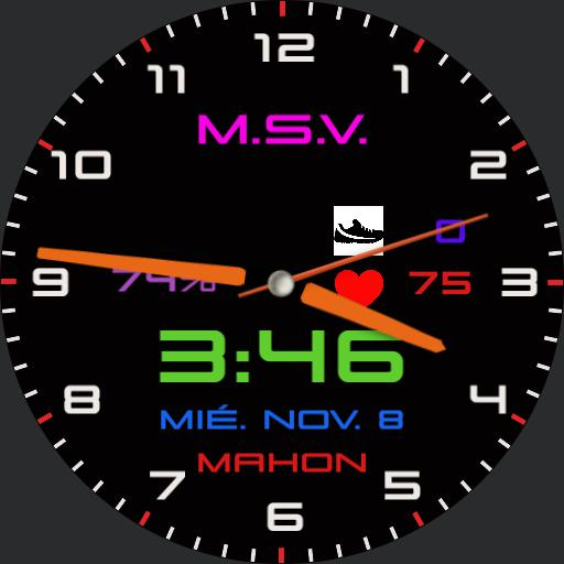 Msv 01