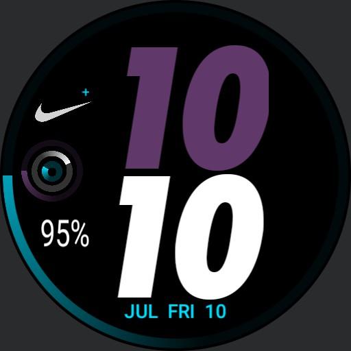 Nike Antaeus 2 Copy
