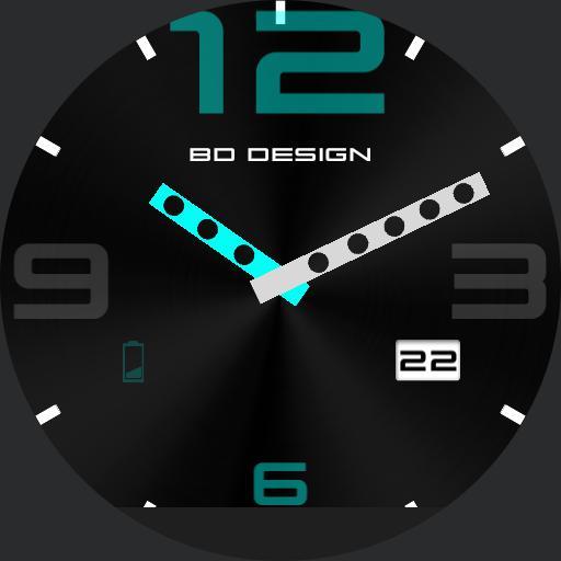 BD Design Blue