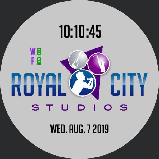 Royal City Studios