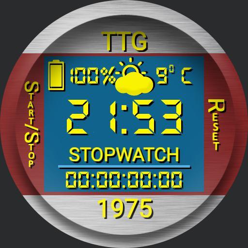 TTG 1975