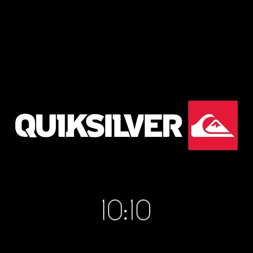 Quiksilver by Oppo Watch v2