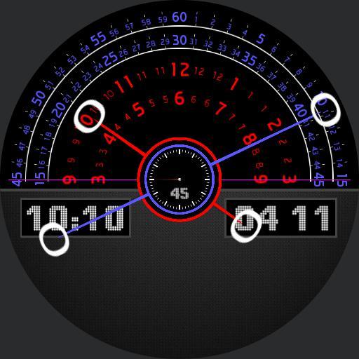 Pro 24h a12h