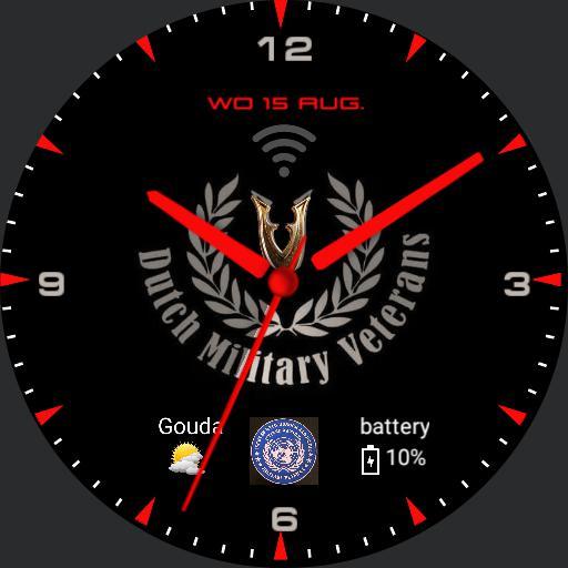 Dutch Military Veterans Copy