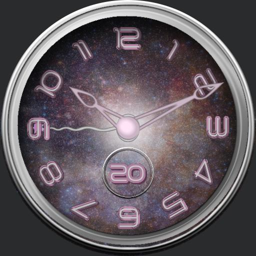Space Time Continuum JBSTC300419