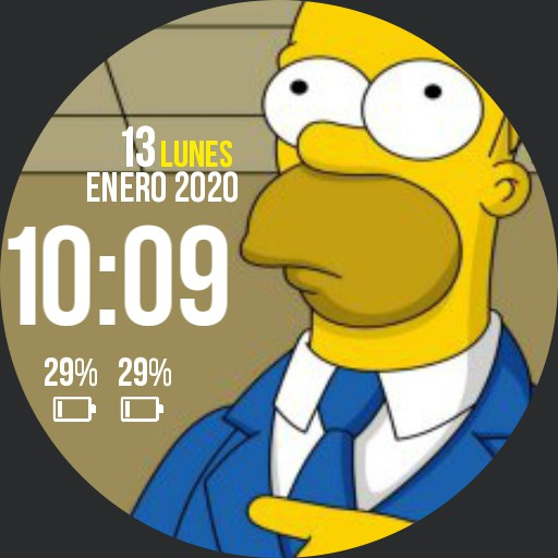 Homero Hora