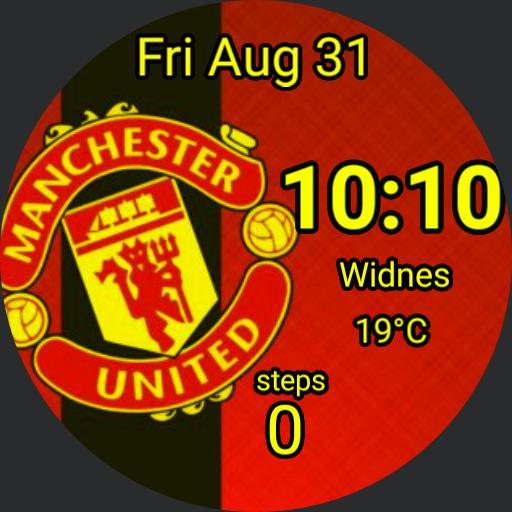 Manchester United digital