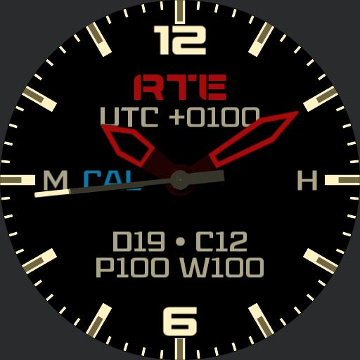 RTE Military