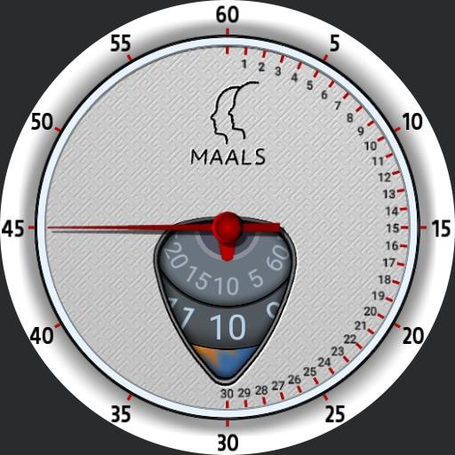 Orilama watch 113