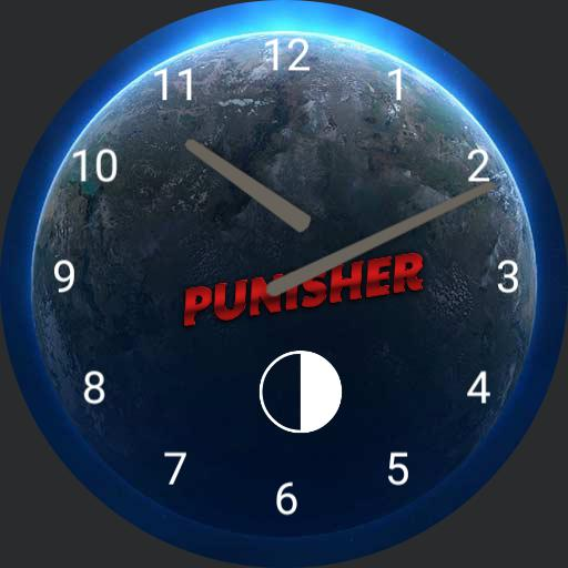 punisher 701