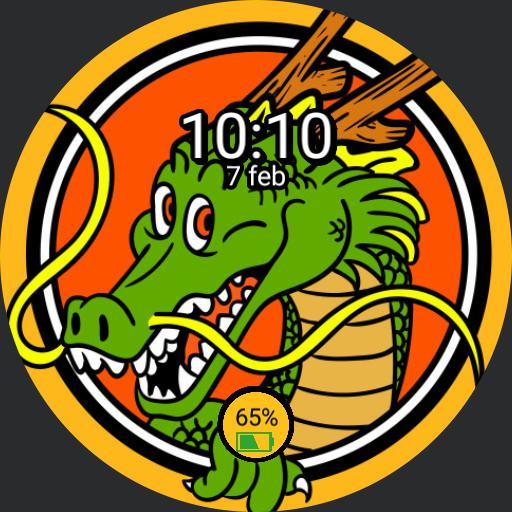 Dragon shenron Copy