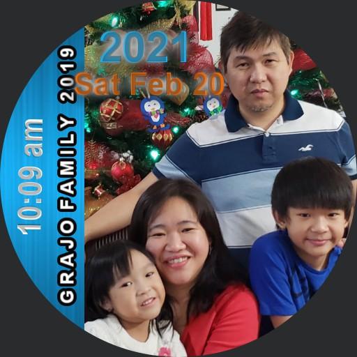 Grajo family 2019 v1.2