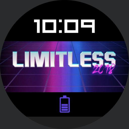 limitless2018