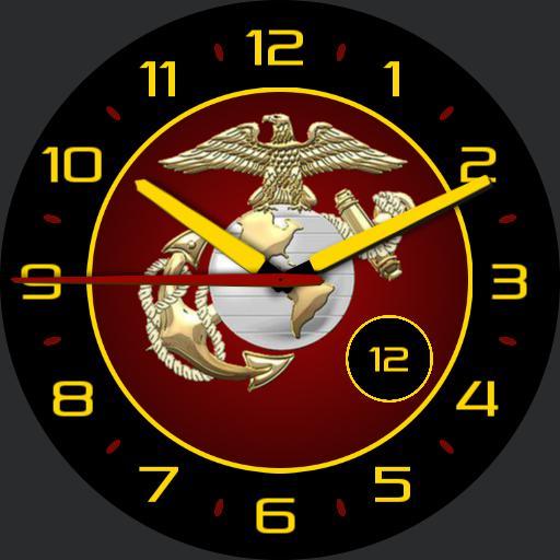 USMC Gold