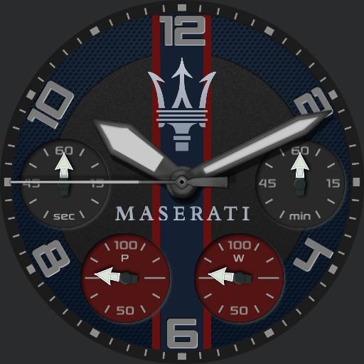 Maserati 6