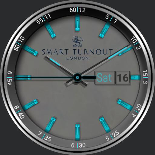 smart turnout 16