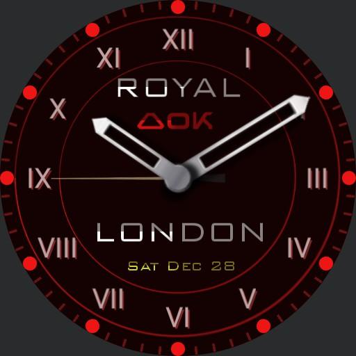 ROYAL OAK LONDON