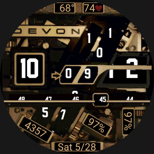 Devon Steampunk Tribute Wes Copy 2