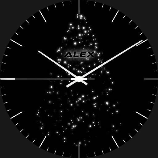 Alex X-Mas v1.0