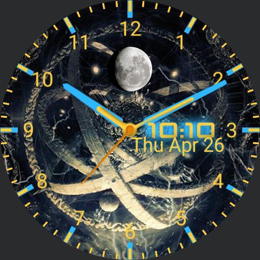 Hadeon Watch