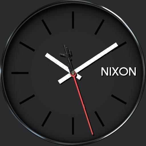 Nixon Star Wars