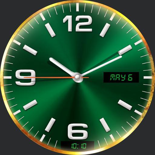Titanium Wear Simple Green