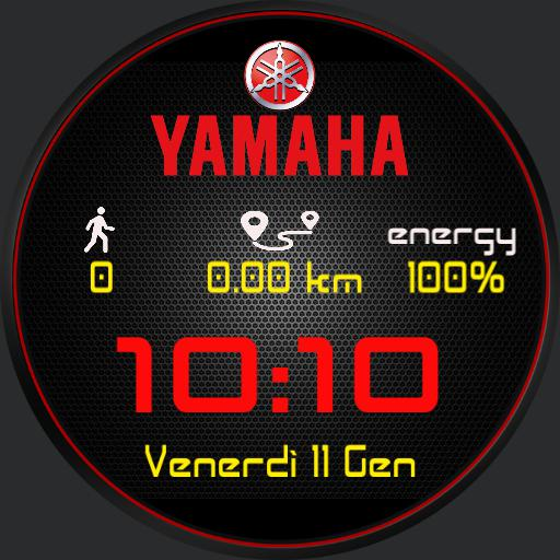 Yamaha Miky