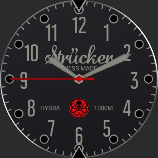 Wandavision  Strucker