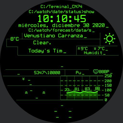 Super Terminal Copy