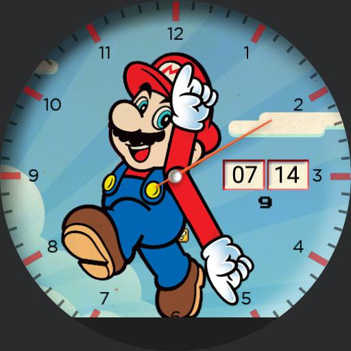 Mario Classic
