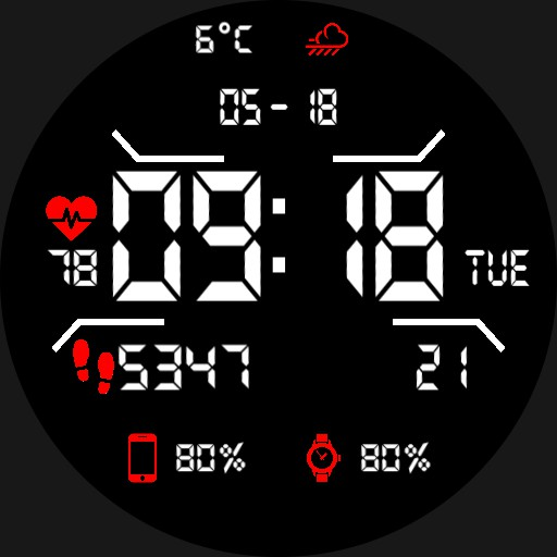Ticwatch Pro 3 extention