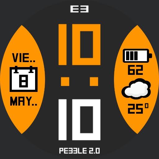 EB PE33LE 2.0