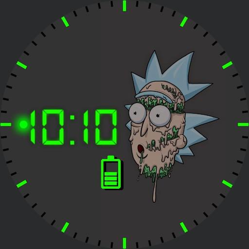 Rick watch
