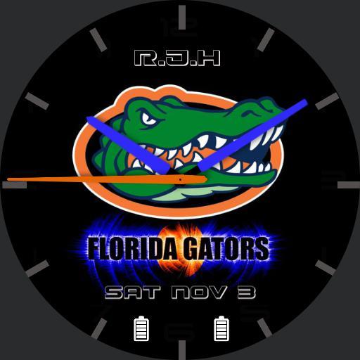 Gator Gameday