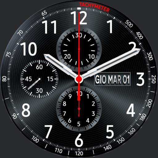 Copy of Frontier Gear S3 - Full Ambient