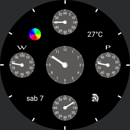 Many deals watchface 2.0
