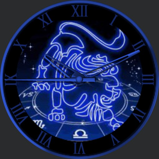 Zodiac Signs Animated