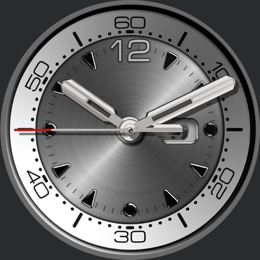 tic-tac watch Copy